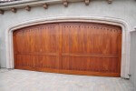 After Santa Rosa Valley Camarillo Garage Door Replacement (2)