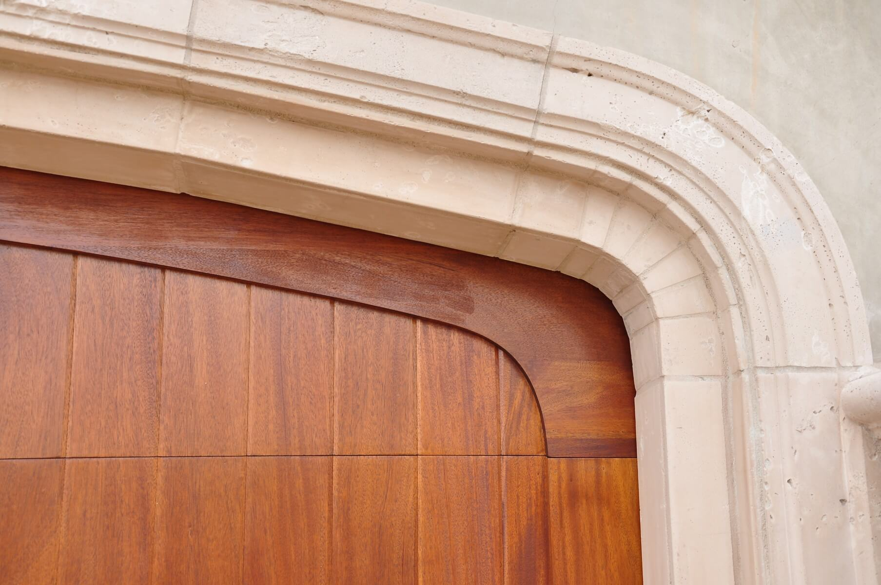 After Santa Rosa Valley Camarillo Garage Door Replacement (4)