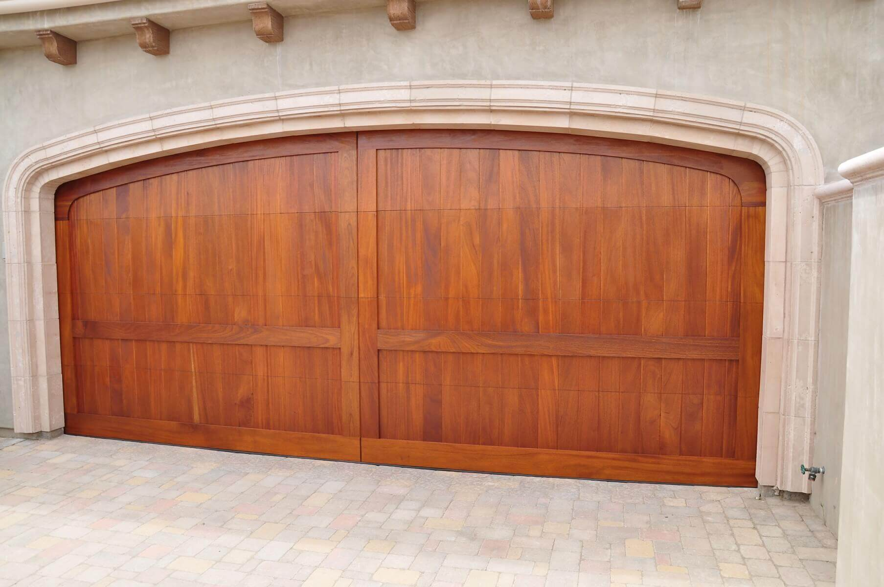 Merveilleux After Santa Rosa Valley Camarillo Garage Door Replacement (5)