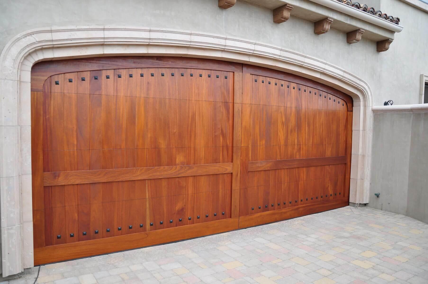 After Santa Rosa Valley Camarillo Garage Door Replacement (8)