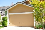 Before Simi Valley Garage Door Replacement (2)