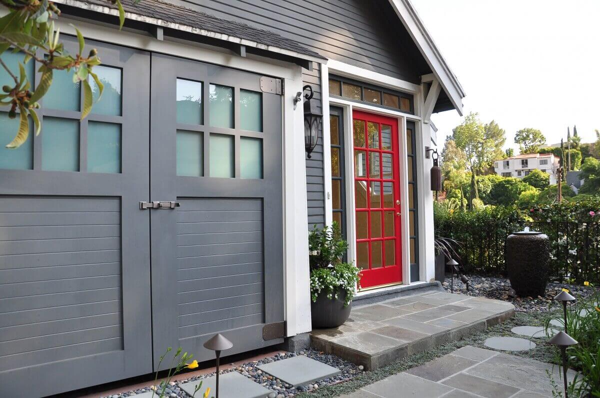 Garage Door Maintenance And Garage Door Repair