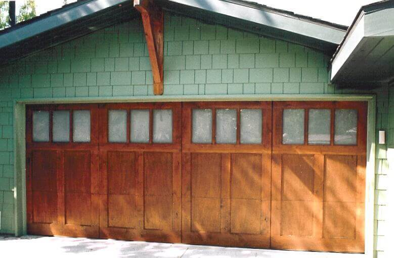 while weu0027ll generally suggest that new garage door systems be installed we are very well experienced in installing new and used garage doors
