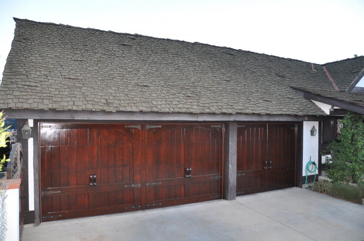 Garage Doors Camarillo Wood Garage Doors Metal Garage